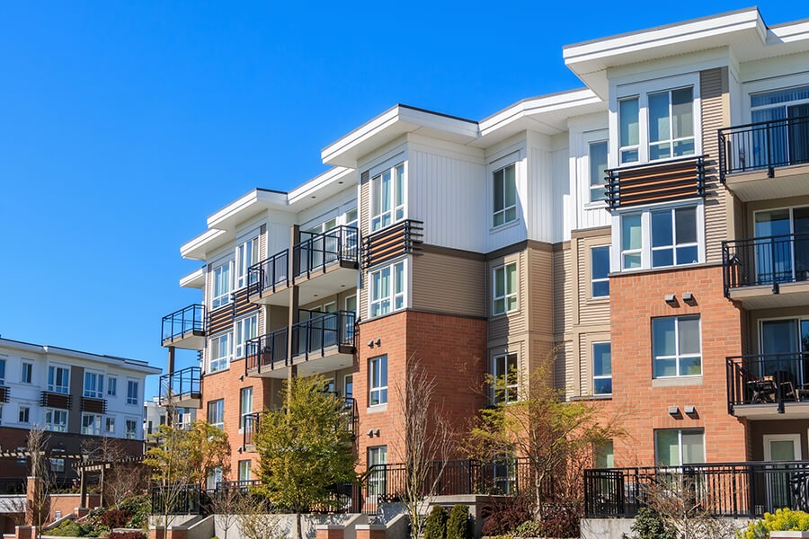 Condo Building Insurance